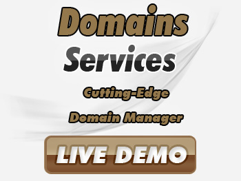 Low-priced domain name registration & transfer service providers